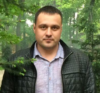 С уважением к вам, Владимир Чувашлев